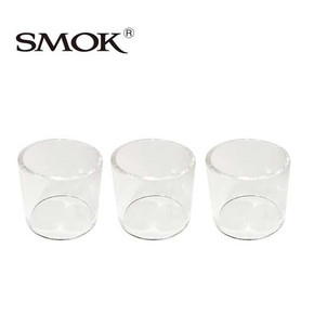 SMOK X-BABY REPLACEMENT GLASS TUBE | 3 PACK