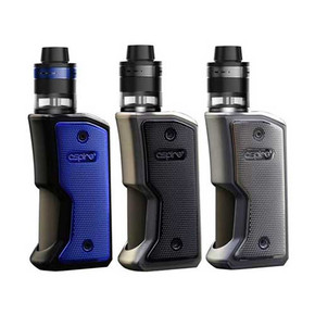 ASPIRE FEEDLINK REVVO SQUONK & 2ML REVVO BOOST KIT
