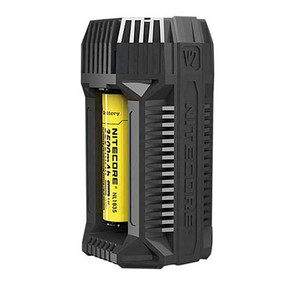 NITECORE V2 CHARGER | IN-CAR SPEEDY BATTERY