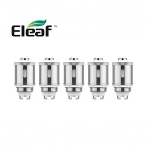 ELEAF   GS AIR REPLACEMENT COILS   GS AIR & iSTICK BASIC   5PACK