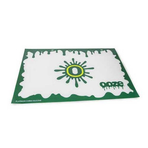 OOZE SILICONE DAB MAT | SMALL | 4x6