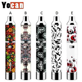 YOCAN EVOLVE PLUS KIT LIMITED EDITION