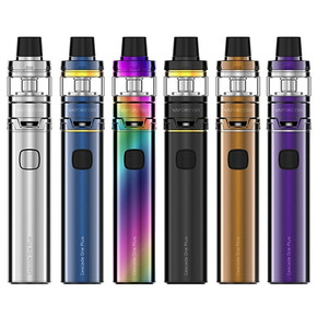 VAPORESSO CASCADE ONE PLUS & 5ML CASCADE BABY KIT | 3000MAH