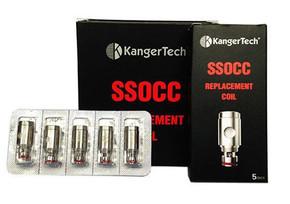 KANGERTECH SSOCC COIL (5-PACK)