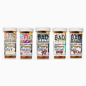 BAD SALTS | BY BAD DRIP | 30ML