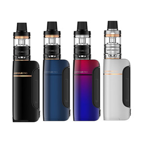 VAPORESSO ARMOUR PRO 100W TC STARTER KIT WITH 5ML CASCADE  BABY TANK | STANDARD VERSION