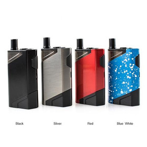 WISMEC HIFLASK AIO KIT | SINGLE 5.6ML REFILLABLE CARTRIDGE | 40W | 2100MAH