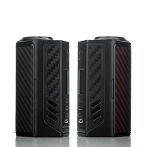 LOST VAPE | TRIADE DNA 250C BOXMOD | BLACK FRAME EDITION