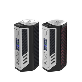 LOST VAPE TRIADE DNA 250C BOXMOD | SILVER FRAME EDITION