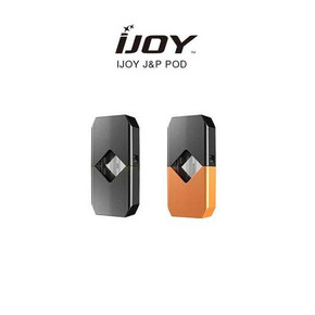 IJOY J&P REFILLABLE REPLACEMENT PODS | 1.6OHM | 2ML | 4PACK