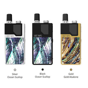LOST VAPE ORION DNA GO REFILLABLE 2ML POD SYSTEM KIT | 40W | 950MAH
