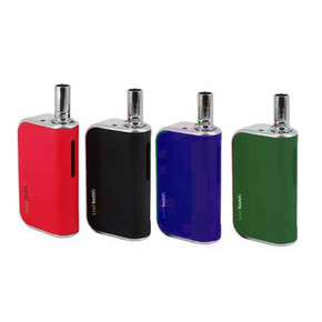 LEAF BUDDI HERA 2-IN-1 VARIABLE VOLTAGE KIT WITH 0.5ML CE3 CARTRIDGE   400MAH
