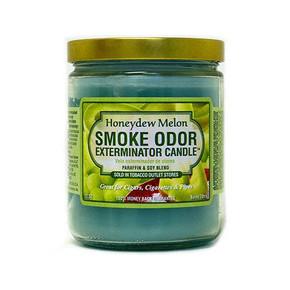 SMOKE ODOR | EXTERMINATOR CANDLE | 130Z