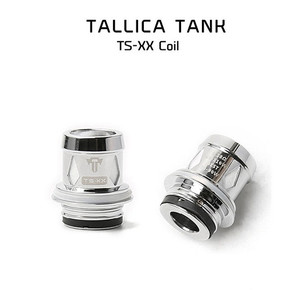 TESLACIGS TALLICA MINI MESH REPLACEMENT COILS | 4PACK