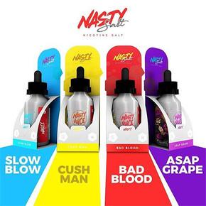 NASTY JUICE | SALT | 30ML