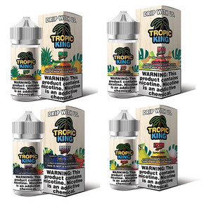 TROPIC KING | 100ML