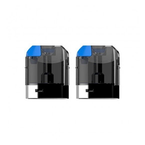 VOOPOO VFL REFILLABLE REPLACEMENT PODS | 2PACK