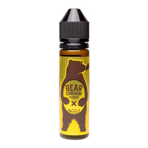 BEAR GRAHAM | GRIZZLY | 60ML