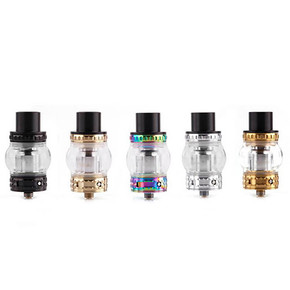 FREEMAX SUB-OHM TANK | 4ML/5ML | WITH SEXTUPLE COIL & RTA | METAL EDITION
