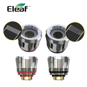 ELEAF | DUAL HW-M/HW-N HEAD FOR ELLO SERIES | 5PACK
