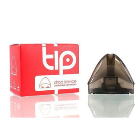 TIP DROP CARTRIDGES FOR SUORIN DROP | 2ML | 3PACK