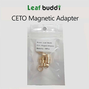 LEAF BUDDI CETO MAGNET ADAPTER | PACK OF 10