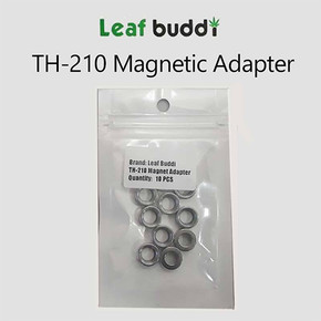 LEAF BUDDI TH-210 TANK MAGNET ADAPTER | PACK OF 10