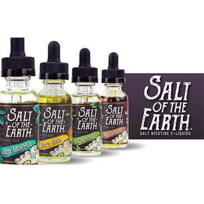 SALT OF THE EARTH | 30ML