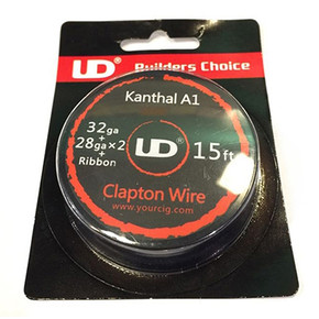 UD KANTHAL CLAPTON WIRE - 15 FEET