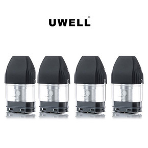 UWELL CALIBURN REFILLABLE REPLACEMENT POD | 4PACK