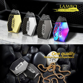 ONEVAPE LAMBO POD SYSTEM STARTER KIT | VARIABLE VOLTAGE | 350MAH | WITH 2 X 2ML PODS