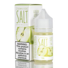 SKWEZED | SALT | 30ML