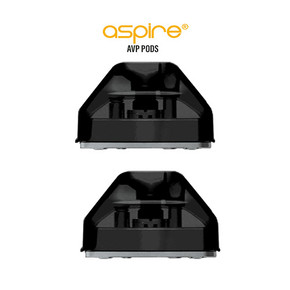 ASPIRE AVP REPLACEMENT PODS | 2ML | 2PACK
