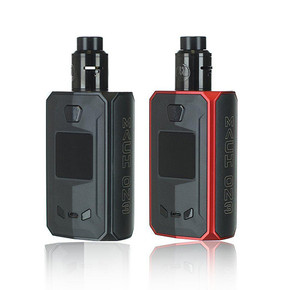 USV MACH ON3 SQUONK & MACH TWO RDA STARTER KIT | VARIABLE VOLTAGE | 8ML
