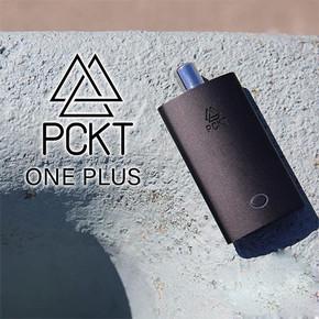 PCKT ONE PLUS & 0.5ML SPRK 510 CARTRIDGE STARTER KIT   660MAH