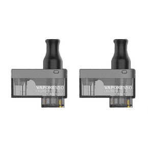 VAPORESSO AURORA PLAY/CLICK REPLACEMENT POD CARTRIDGE   2ML   2PACK