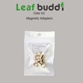 LEAF BUDDI | CETO V2 MAGNET ADAPTER | PACK OF 10
