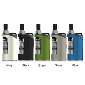 JUSTFOG COMPACT 14 & 1.8ML Q14 CLEAROMIZER STARTER KIT | 1500MAH