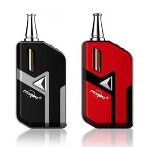 ZTCSMOKE EDGE VAPORIZER STARTER KIT | WITH 510 CARTRIDGE | VARIABLE VOLTAGE | 400MAH