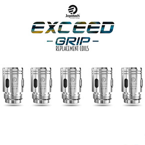 JOYETECH EXCEED GRIP REPLACEMENT COILS | 5PACK