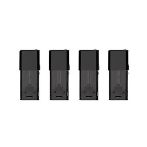 VOOPOO | POD-S1 | DRAG NANO REPLACEMENT PODS | 4PACK