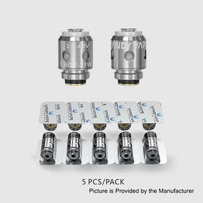 VANDYVAPE BSKR MTL REPLACEMENT COILS | 5PACK