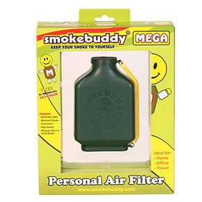 SMOKE BUDDY | MEGA