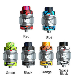 FREEMAX FIRELUKE 2 SUB-OHM TANK | GRAFFITI EDITION
