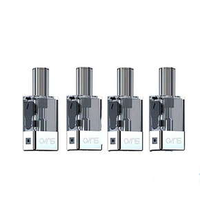 OVNS | JC02 REFILLABLE REPLACEMENT POD CARTRIDGES | 1ML | 4PACK