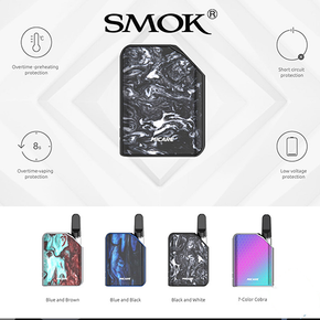 SMOK | MICARE CE3 BATTERY MOD | VARIABLE VOLTAGE | 700MAH