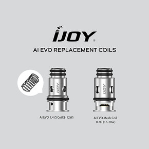 IJOY AI EVO REPLACEMENT COILS | 5PACK