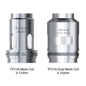 SMOK | TFV16 TANK REPLACEMENT COILS | 3Pack