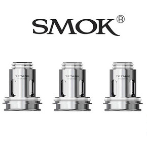 SMOK TF TANK REPLACEMENT COIL   3PACK