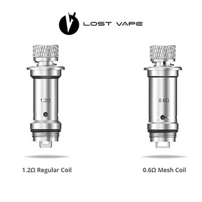 LOST VAPE | LYRA REPLACEMENT COILS | 5 Pack